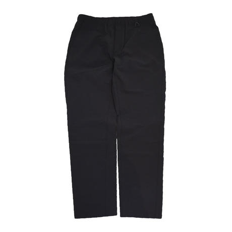 COLUMBIA NYLON PANTS (PEARL MOUNTAIN) BLACK