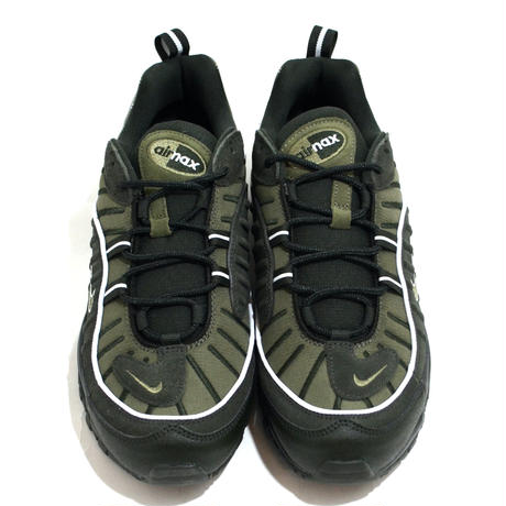 NIKE (AIR MAX 98) SEQUOIA/MD OLIVE