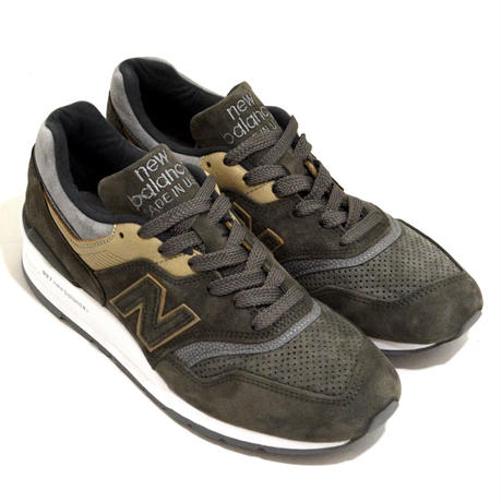 NEW BALANCE (M997 MADE IN USA) FGG