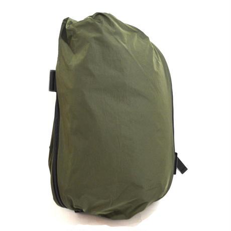 Cote & Ciel BACKPACK (ISAR) OLIVE GREEN (M-size)