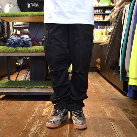 ROTHCO (CARGO PANTS) BLACK