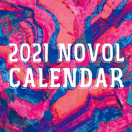 NOVOL ORIGINAL (NOVOL CALENDAR 2021)
