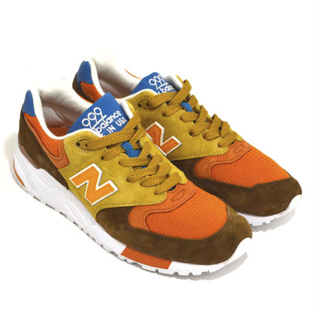 NEW BALANCE (M999 MADE IN USA) JCD