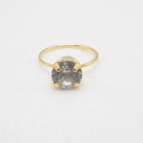 【EC-23】一粒デザイン リング 指輪