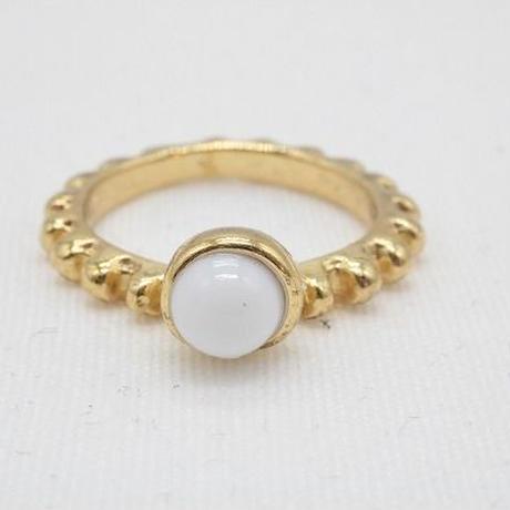 【EC-27】一粒デザイン リング 指輪