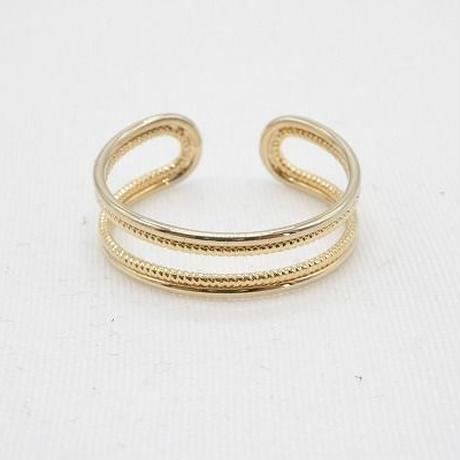 【EC-24】フリーサイズ リング 指輪