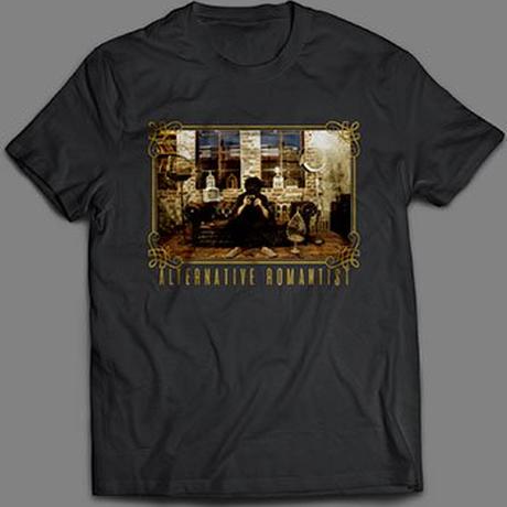 ELPIS / ALTERNATIVE ROMANTIST Tシャツ