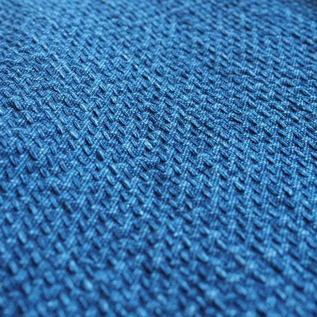 藍染め刺し子ジャケット