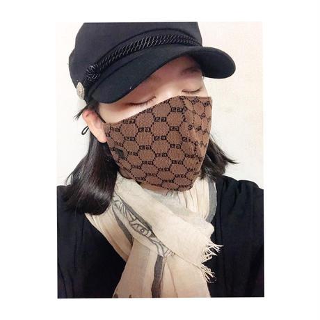 GGst,機能性ニットマスク