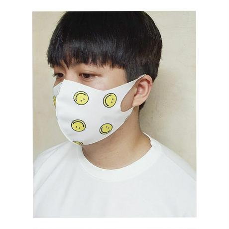 スマイルクールマスク