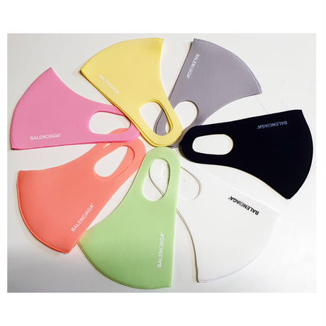 BL3Dフアションマスク