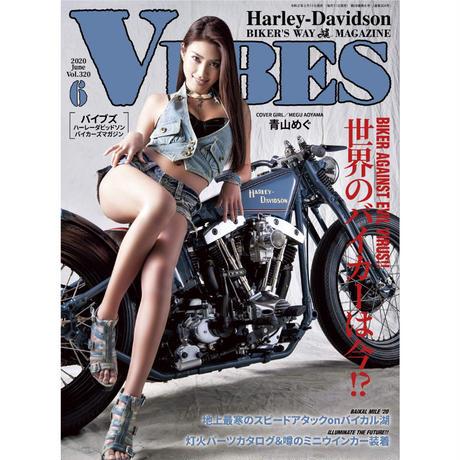 VIBES vol.320(2020年6月号)
