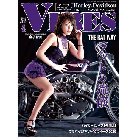 VIBES vol.318