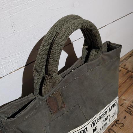 モジュラーテント収納袋のミニトート