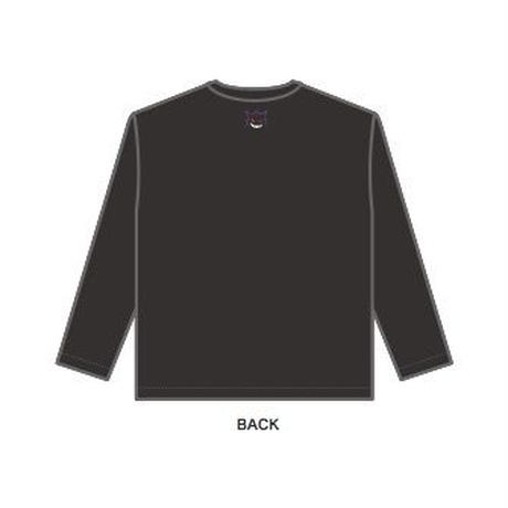 POCKET long t-shirt