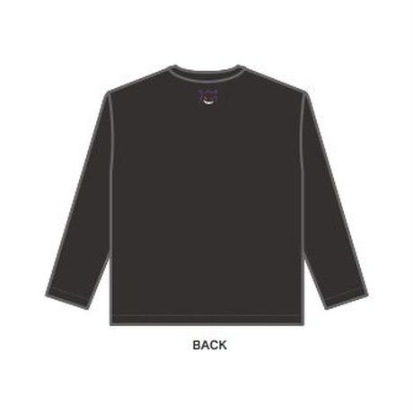 POCKET long t- shirt サイズ2XL