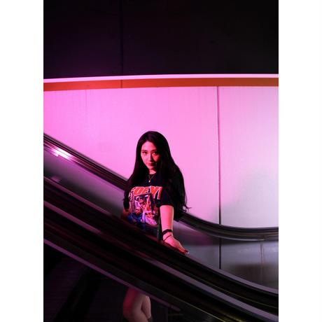【期間限定】Red Eye ALBUM発売記念T-shirt BLACK
