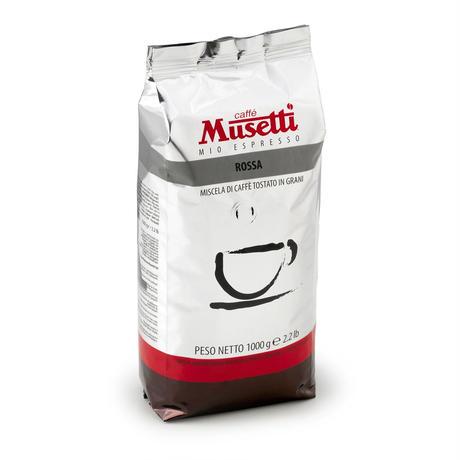 Musettiコーヒー豆 ROSSA 1kg