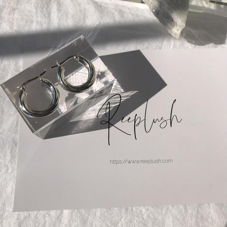 silver925 Aisha Pierce