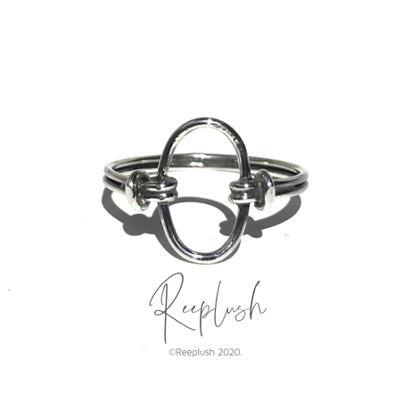silver925 Scarab Ring /size:#9-15
