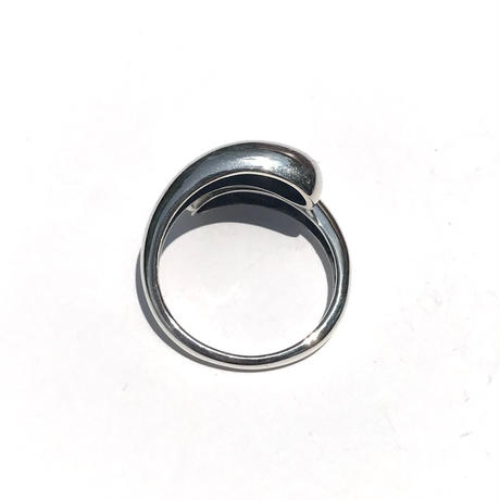 【 unisex】silver925 Lola Lola Ring/size:S,M,L〈Style.No.020605-11〉