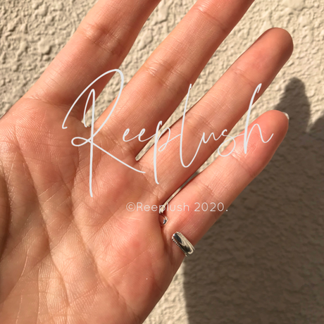 silver925 Royal Pinky Ring/size:S 〈StyleNo.020605-21-re〉