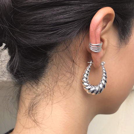 silver925 Cathedral EarCuff〈StyleNo.011202-21〉
