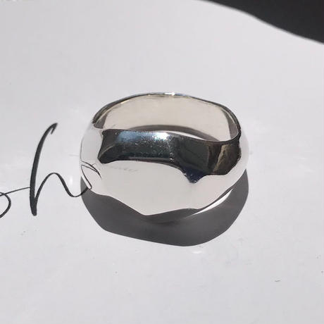silver925 ring-Continent-〈StyleNo.010613-9〉size:#14