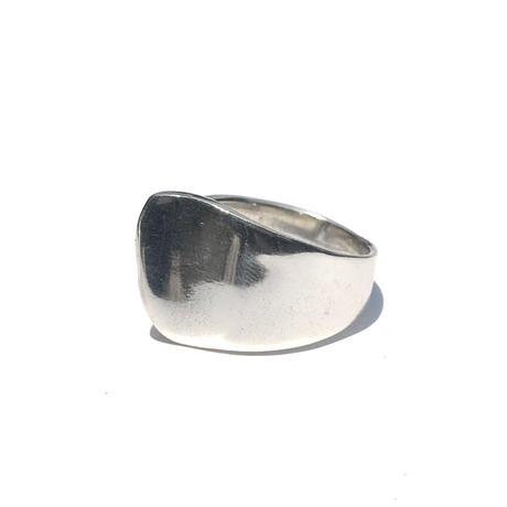 【ラスト1点/16号】silver925 Ancient Ring