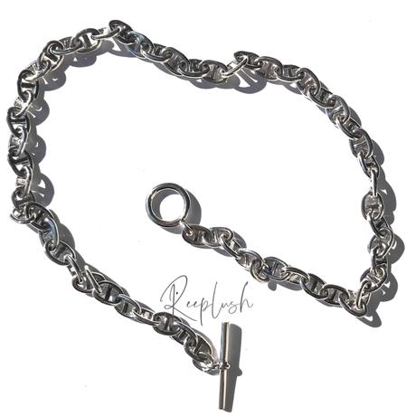 【ラスト1点】silver925 Raphael Necklace/ 42cm