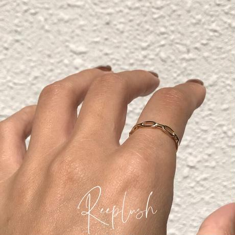 14K Ring - Thoth -<Style No.4736>