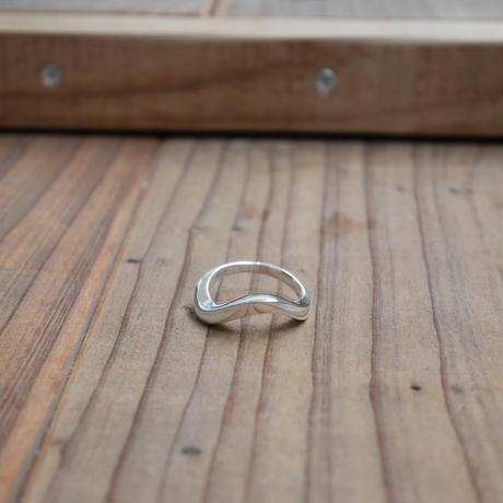 silver925 ring-Noble-〈StyleNo.010613-10〉
