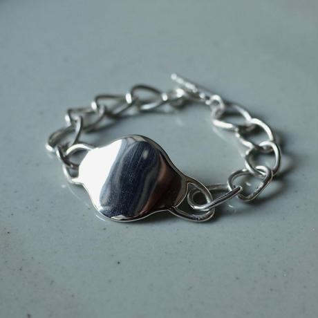 Gentle Chain Id Bracelet [RC-BC003]