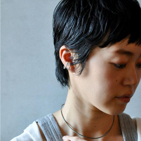 Two Strands EarCuff [RC-EC004]