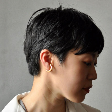 Horn EarCuff [RC-EC007]