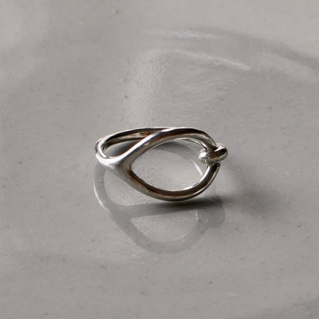 Small Hook Ring [RC-RG018]