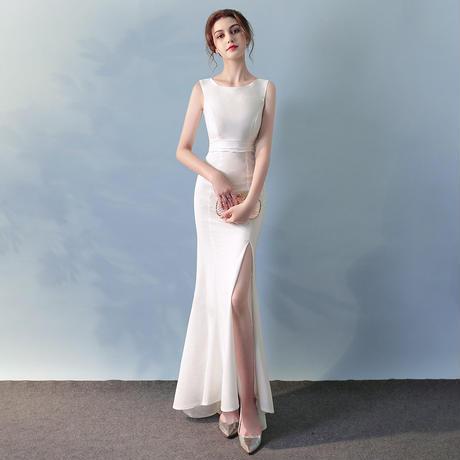 ウエディングドレス 花嫁パーティードレス 結婚式