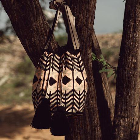 Fluida Wayuu mochila