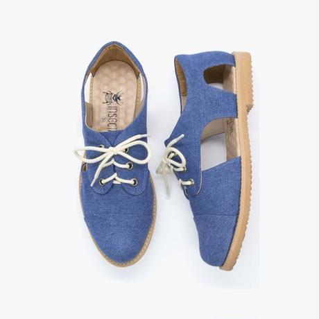CUTOUT/ Jeans