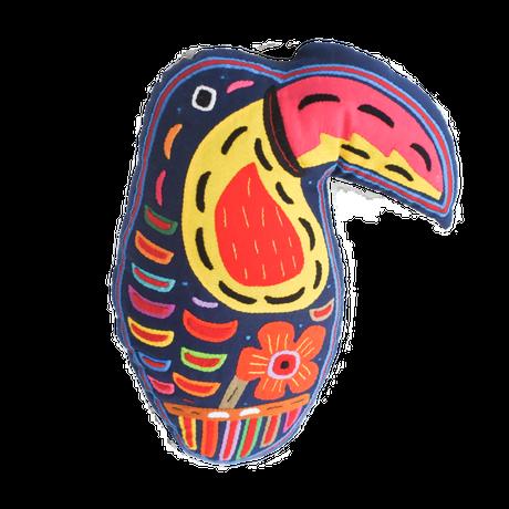 Mola クッション / オオハシ 2
