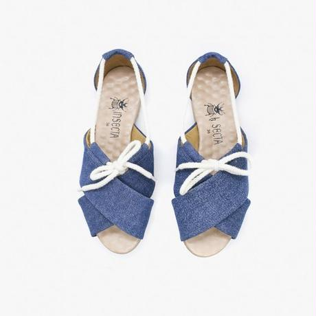 SANDAL/ Jeans