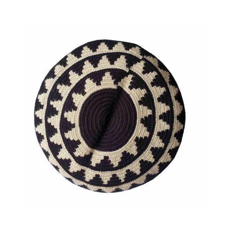 Kitty Wayuu mochila