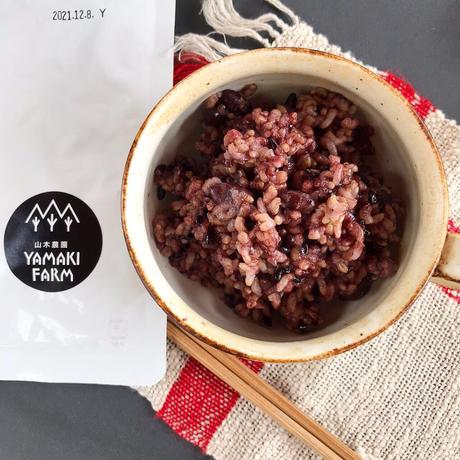 山木農園酵素玄米