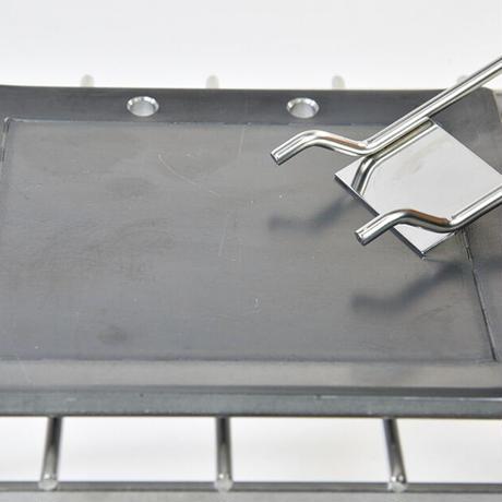 【belmont】極厚鉄板