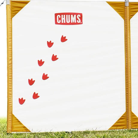【CHUMS 】ブラインドウォール