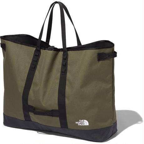 【THE NORTH FACE】Fieldens Gear Tote L