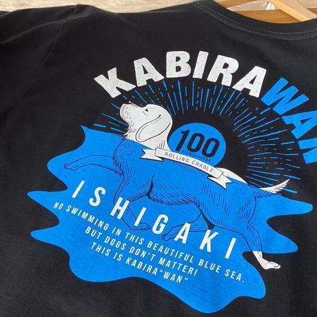 【スーベニアオリジナル】KABIRA WAN TEE