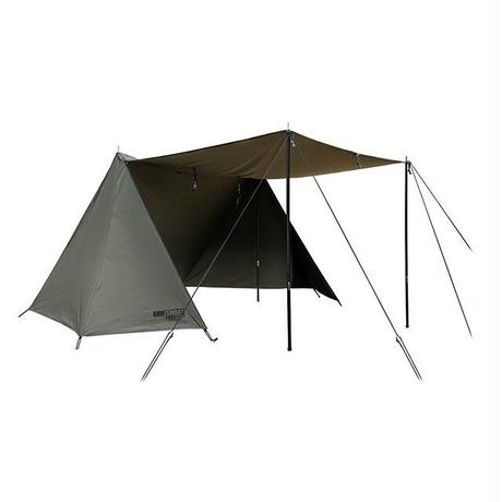 【GRIPSWANY】FIREPROOF GS TENT / OLIVE