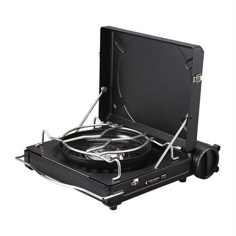 【FOREWINDS】LUXE CAMP STOVE