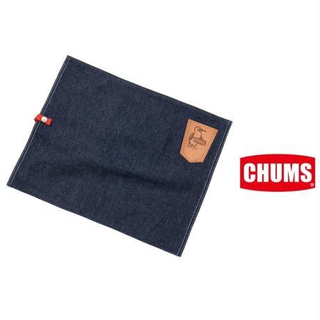 【CHUMS】Luncheon Mat Denim